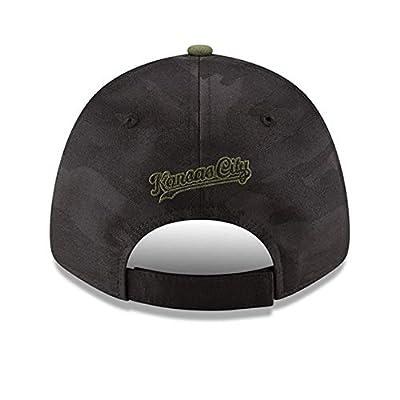 New Era Kansas City Royals 2018 Memorial Day 9FORTY Adjustable Hat