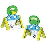 Brinquedo Centro Esportivo 2 Em 1 - Maral 2031