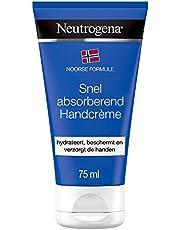 Neutrogen Norsk formel omedelbar indragande handkräm – 1 x 75 ml förälder