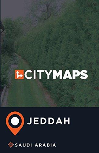 City Maps Jeddah Saudi Arabia