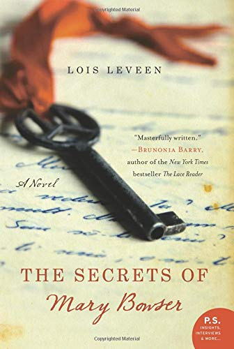 (The Secrets of Mary Bowser)