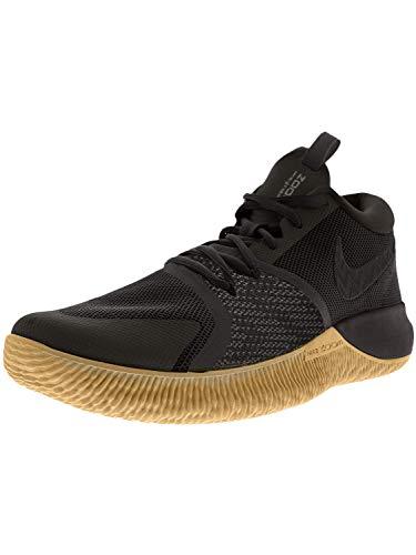 Nike Men's Zoom Assersion Basketball Shoe