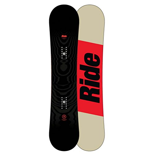 Ride Machete (Ride Machete Jr Boys Snowboard 2018 - 139cm)