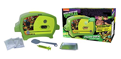 Ninja Turtles Pizza (Teenage Mutant Ninja Turtles Pizza Oven)