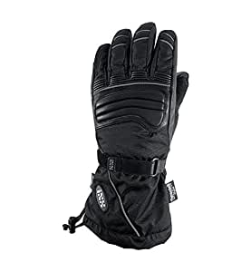 IXS Men's Vail II Gloves (Black, 4X-Large)