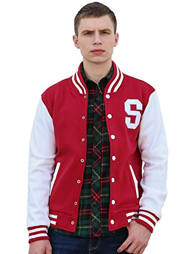 football jacket for men - 3