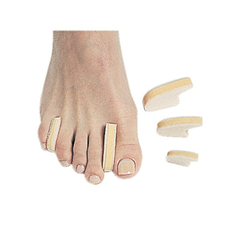 Set of 3 Pedifix Toe Separators - 6 Pack