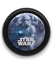 Philips Battery Operated On And Off Wall Light, 5W - Star Wars, Phi-915005246101, Multi Color