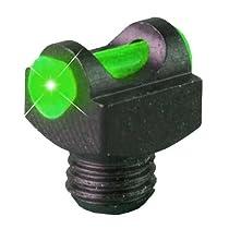 Truglo Starbrite Deluxe Fiber Optic Sight 6-48 Green