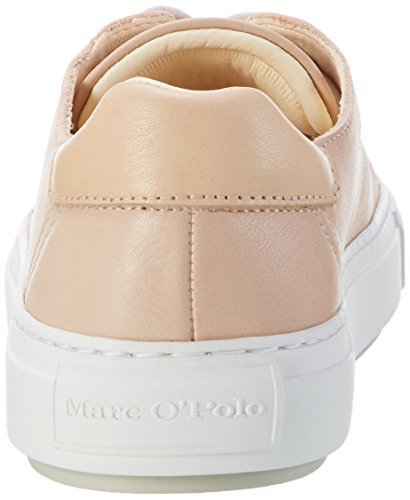 O'Polo Low 70114053502102 Marc Sneaker Nude Beige Top Women's Sneakers vqSwqdp