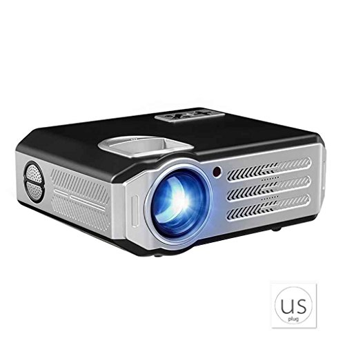 Rigal RD817 LED Android Projector 2600 Lumens Smart WIFI Video USB Full HD 1080P Projetor TV Home Theater Beamer