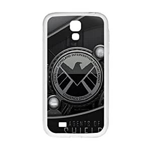 Agents of Shield Cell Phone Case for Samsung Galaxy S4