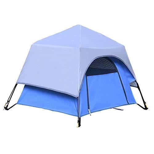 Yolafe Portable Pet Tent