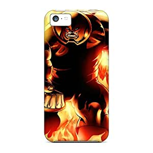 Hot HuW39115yyZS Cases Covers Protector For Iphone 5c- Juggernaut I4