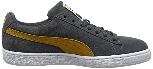White puma Basse Iron 32 buckthorn Brown Suede Sneaker Adulto – Classic Unisex Gate Grigio Puma qtOw7axg