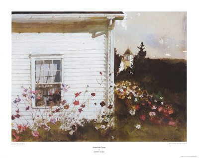 around-the-corner-by-andrew-wyeth-20x27-art-print-poster
