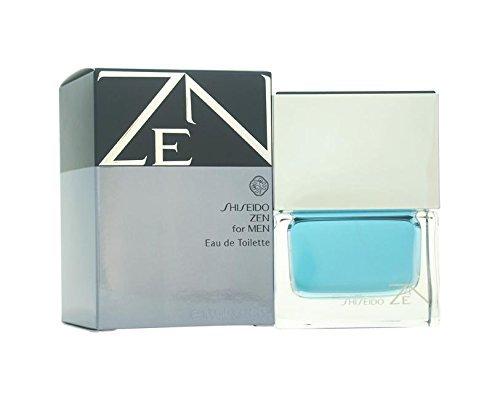 Shiseido Zen for Men By International 3.3 Oz Edt Spray