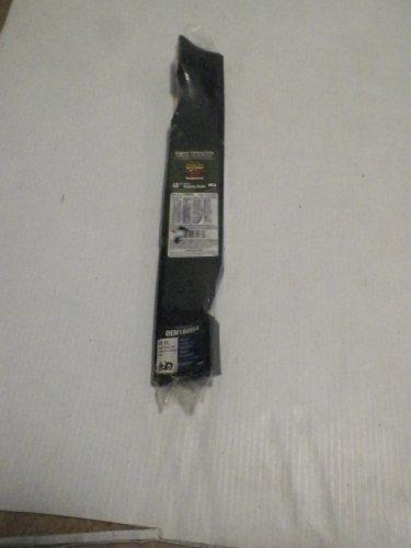 3-Pack 48-in Bagging Mower Blades Item#19938 Model# OEM180054 UPC#085388642875 -  Husqvarna
