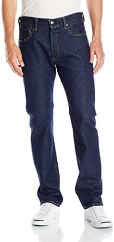 Levi's Men's 501 Original Fit Jean, the Rose-Stretch, 29Wx30L
