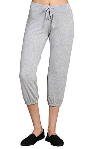 Ever77 Womens Athleisure Cropped TP1030DO product image