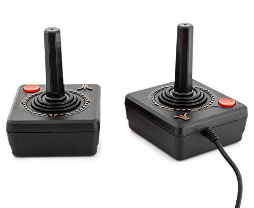 Atari Flashback 8 Gold Console - 120 Games - YouTube