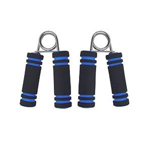 Spokey® INTENSE 2er Set Grip Trainer Fingerhantel Unterarmtrainer Handtrainer