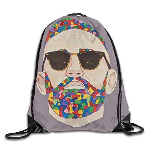 Culora Man Wearing Wayfarer Sunglasses Clip Art Men's And Women's Special Beam ()