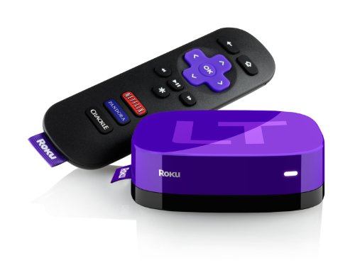 Roku LT Streaming Player (Old Version) by Roku