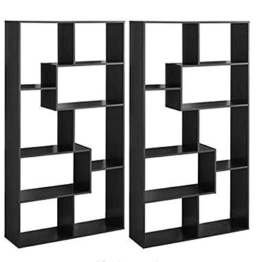 Mainstays Home Shelf Bookcase