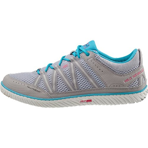 White 974 Gris Hansen Off Light Chaussures Femme W 3 Blanc Sport Sailpower Grey Helly P de 4qw6x88v