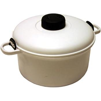 Amazon.com: Handy Gourmet MicroMaster Microondas olla de ...