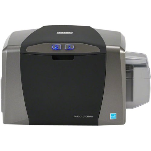 FARGO DTC1250e DS printer with Ethernet by Fargo