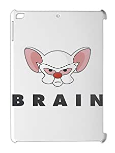 Pinky And The Brain iPad air plastic case