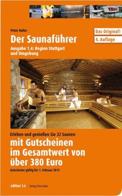 Hufer, Peter, Ausg.1/4 : Region Stuttgart und Umgebung