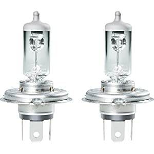 2 Ampoules OSRAM H4 60/55W