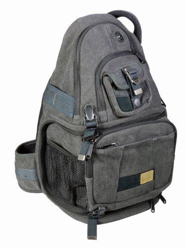 Promaster Adventureスリングパック – ブラックカメラバッグ B009EDRCWI