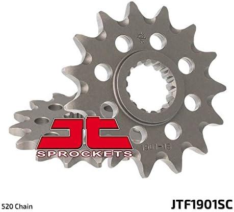 JT frontal pi/ñ/ón jtf1901sc 14/dientes para KTM 250/EXC-F Enduro 07/ /11