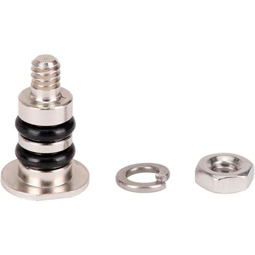Ikelite Bolt Nut and O-Ring Assembly for Lid Snap Closure of 5710 Housing Kit