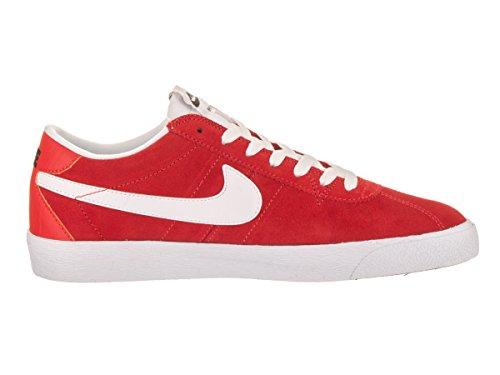 Scarpa Skate Nike SB Bruin Zoom Prm SE Max Arancione / Bianco Bianco Nero 10.5 Uomo Stati Uniti