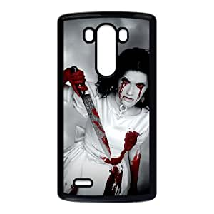 Alice Madness Returns For LG G3 Csae protection Case DH518773