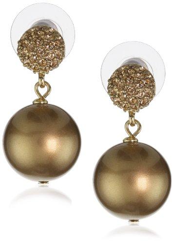 Carolee Drop Earrings - Carolee