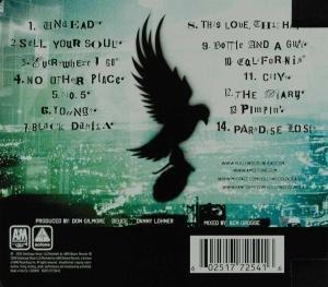 Swan Songs (Hollywood Undead album)
