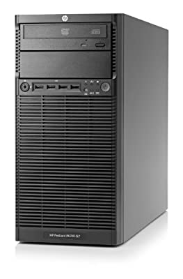 HP ProLiant ML110 G7 Base - Xeon E3-1220 3.1 GHz