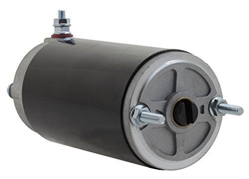 NEW SNOW PLOW LIFT MOTOR MEYER E47 PUMP 6579 E-47 PUMPS (Motor Snow Replacement Plow)