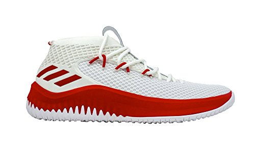 Dame adidas scarlet Shoe 4 White Pq17q