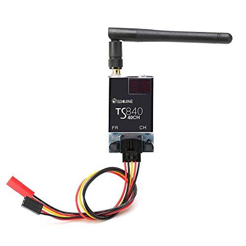 EACHINE TS840 TS832 5.8G 40CH 600mw AV FPV Transmitter (Transmitter Module)