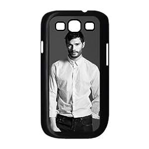 Samsung Galaxy S3 9300 Cell Phone Case Black Jamie Dornan 002 HIV6755169507955