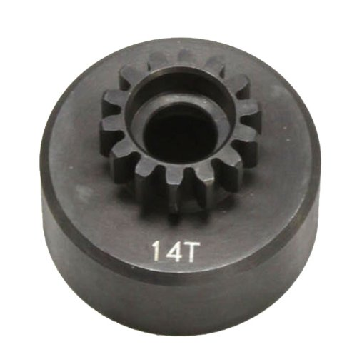 Kyosho 97035-14 Clutch Bell, 14T (Replaces IFW47)