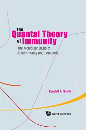 the-quantal-theory-of-immunity-the-molecular-basis-of-autoimmunity-and-leukemia