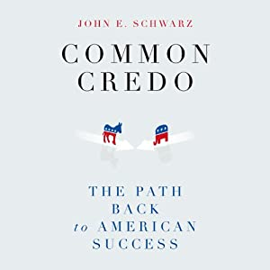 Common Credo Audiobook